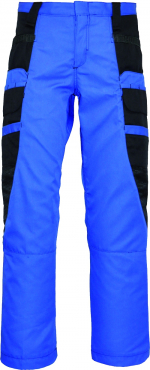 41465 kornblau/schwarz