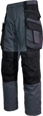 41466 grau/schwarz