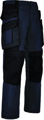 41466 navy/schwarz