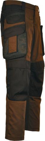 41466 braun/schwarz