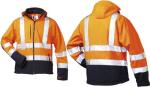 22731 fluoreszierend orange/marine