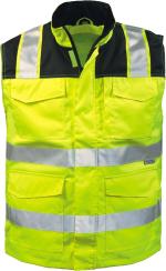 23518 GREGOR fluoreszierend gelb/schwarz