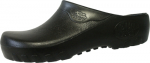 JOLLY FASHION CLOG schwarz