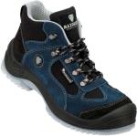 E410 schwarz/blau