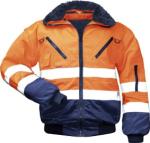 23649 orange/marine