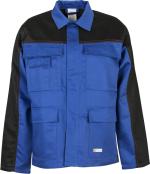5511 kornblau/schwarz