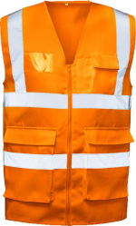 23516 fluoreszierend orange